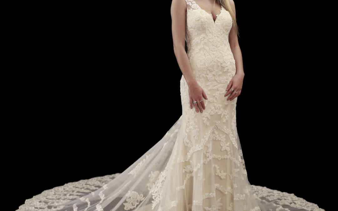 How to Care for Your Wedding Dress Before & After Your Big Day