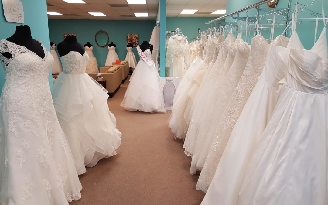 Tips for Having a Successful Wedding Dress Shopping Experience