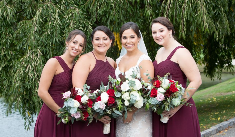 Tips for Choosing Your Bridesmaids for Your Wedding Day