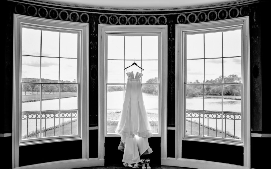 Tips to Assist You with Preserving Your Wedding Dress