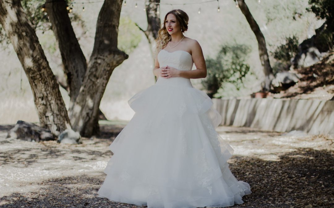 Tips for Having Wedding Dress Alterations Completed