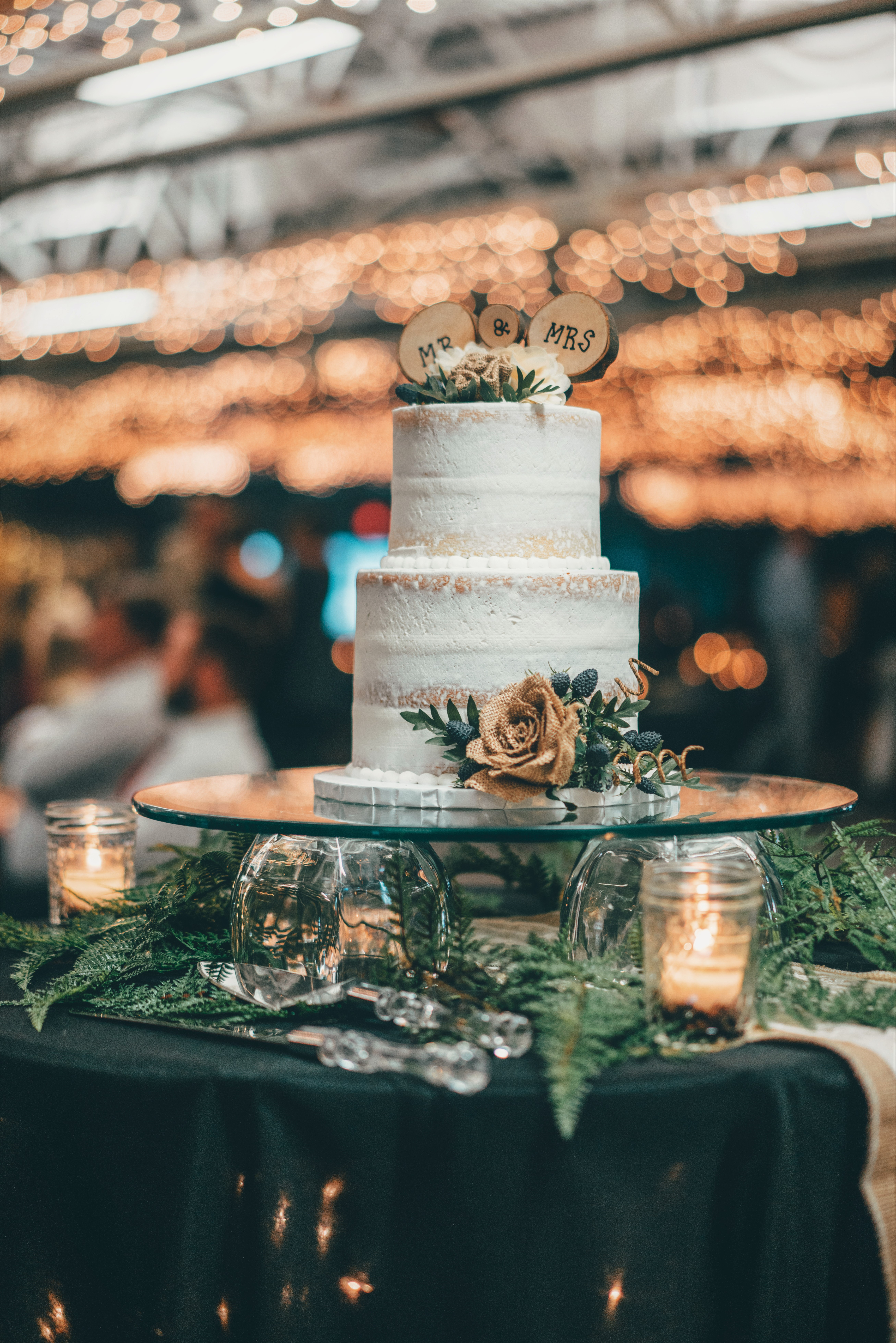 Top 3 Tips for Planning the Cake for Your Wedding Day
