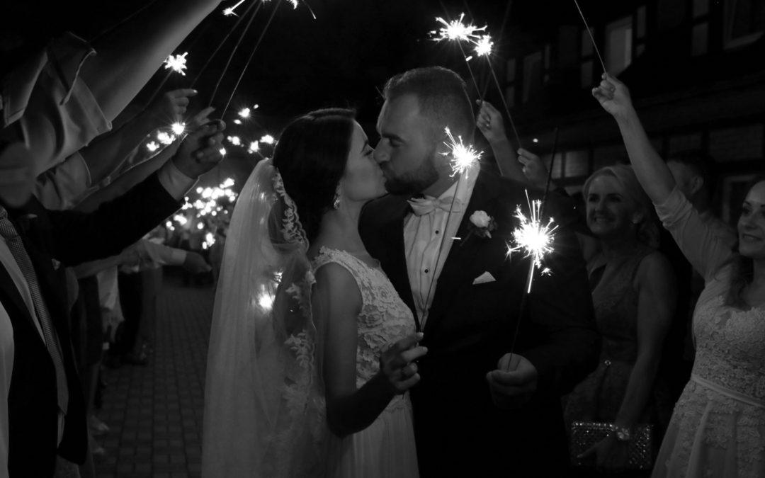 Inspiration for Hosting an Amazing Wedding Reception