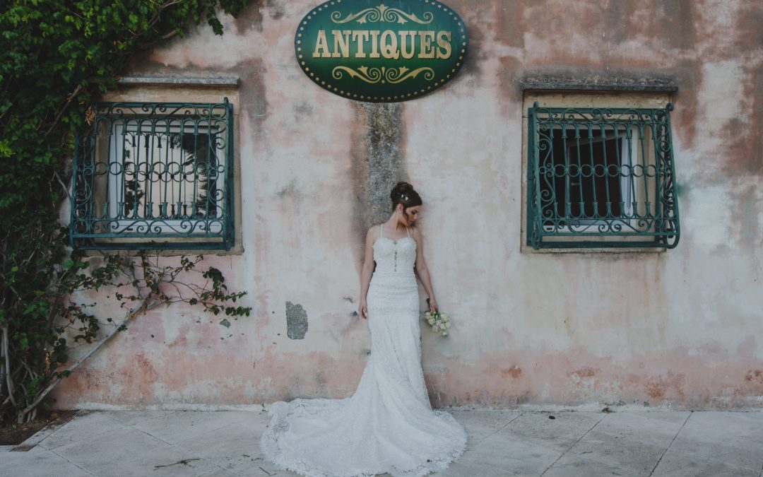 Things to Consider When Shopping for Your Wedding Dress