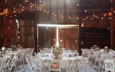 Barn Wedding Venues in Delaware You Must See
