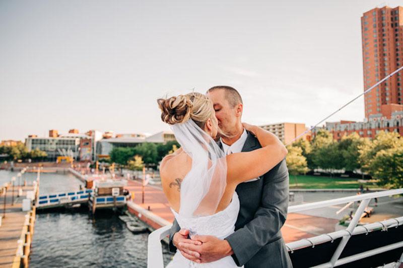 best wedding cruises in maryland