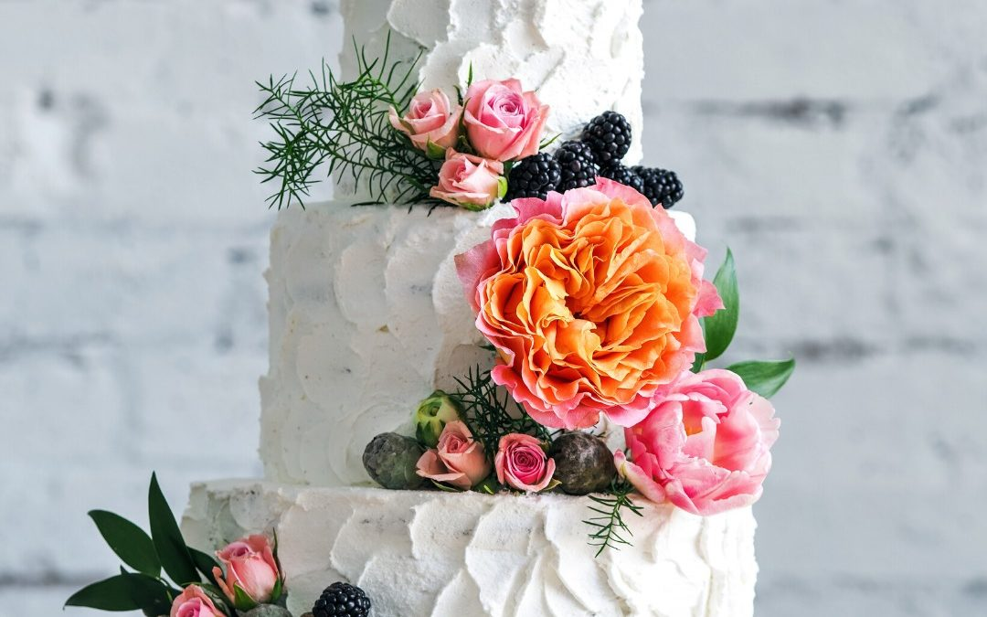 Best Wedding Cakes in Maryland