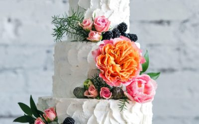 The Best Wedding Cakes in Maryland